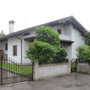 Abitazione In Villino